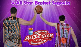 All Star Basket Segovia