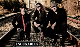 Primer disco de Incunables (Rock)