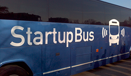 Support StartupBus