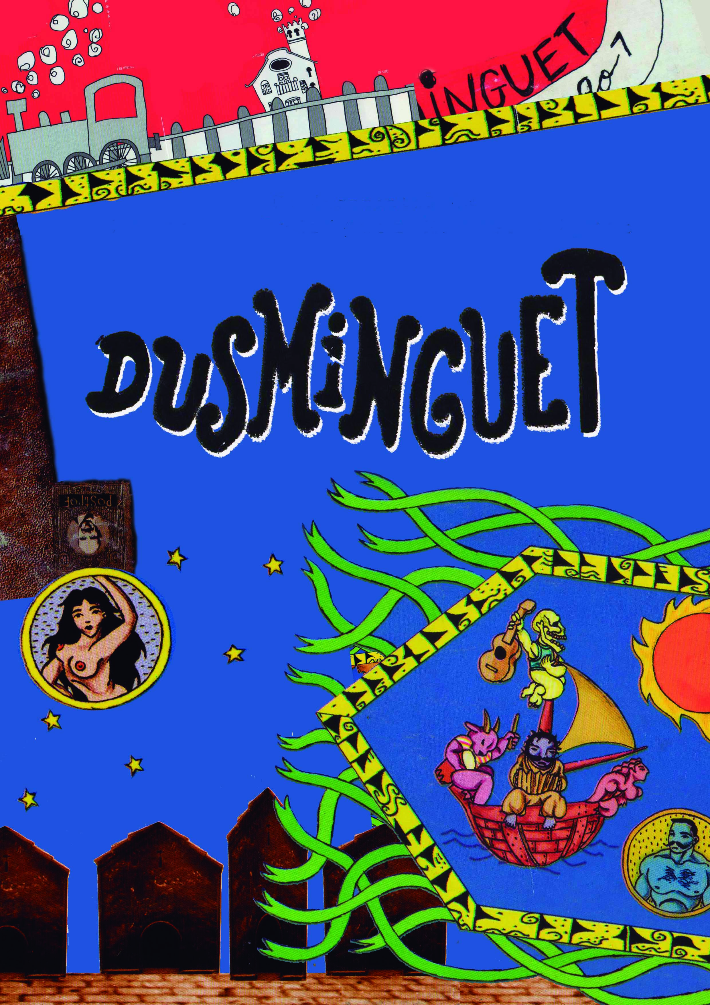 DUSMINGUET THE DOCUMENTARY